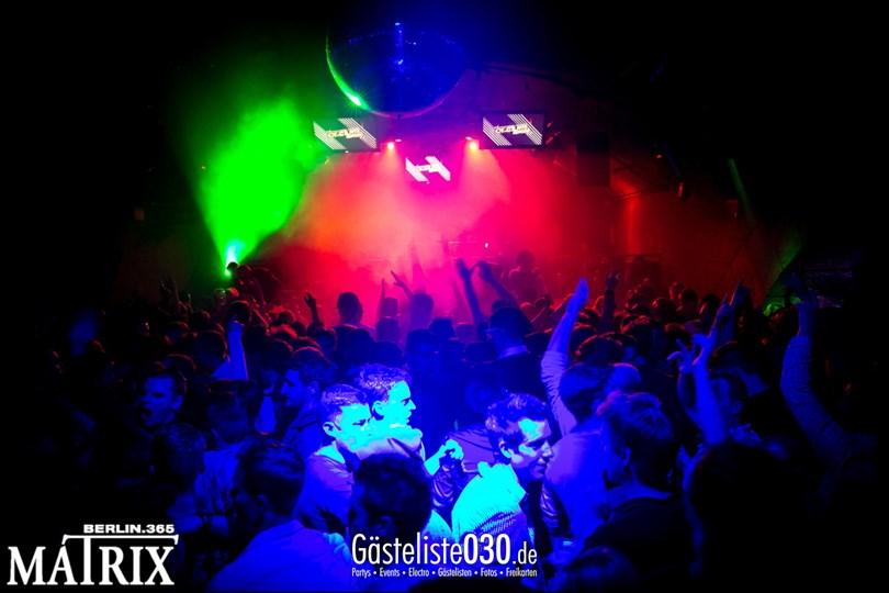 https://www.gaesteliste030.de/Partyfoto #70 Matrix Berlin vom 02.05.2014