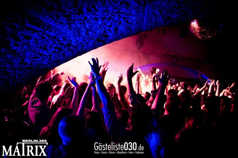 https://www.gaesteliste030.de/Partyfoto #13 Matrix Berlin vom 02.05.2014