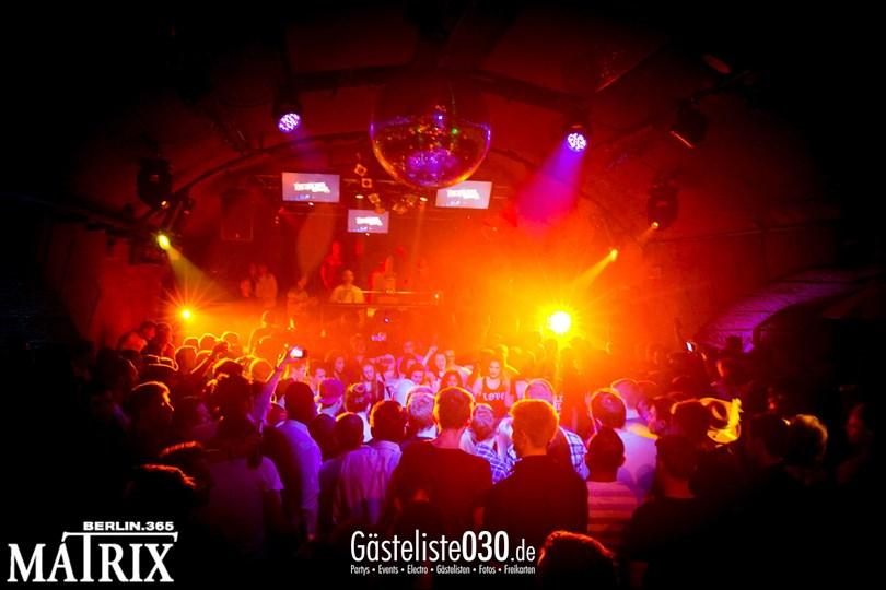 https://www.gaesteliste030.de/Partyfoto #57 Matrix Berlin vom 02.05.2014