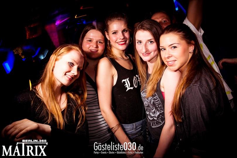 https://www.gaesteliste030.de/Partyfoto #28 Matrix Berlin vom 02.05.2014