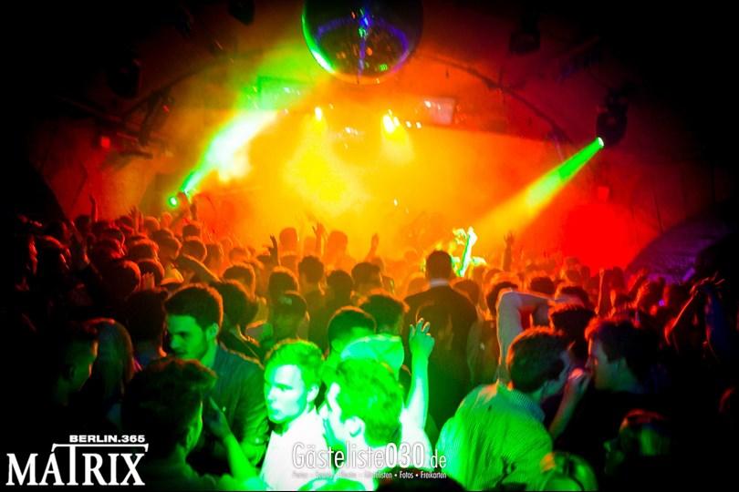 https://www.gaesteliste030.de/Partyfoto #22 Matrix Berlin vom 02.05.2014