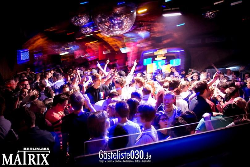 https://www.gaesteliste030.de/Partyfoto #23 Matrix Berlin vom 02.05.2014