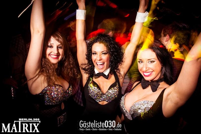 https://www.gaesteliste030.de/Partyfoto #52 Matrix Berlin vom 02.05.2014