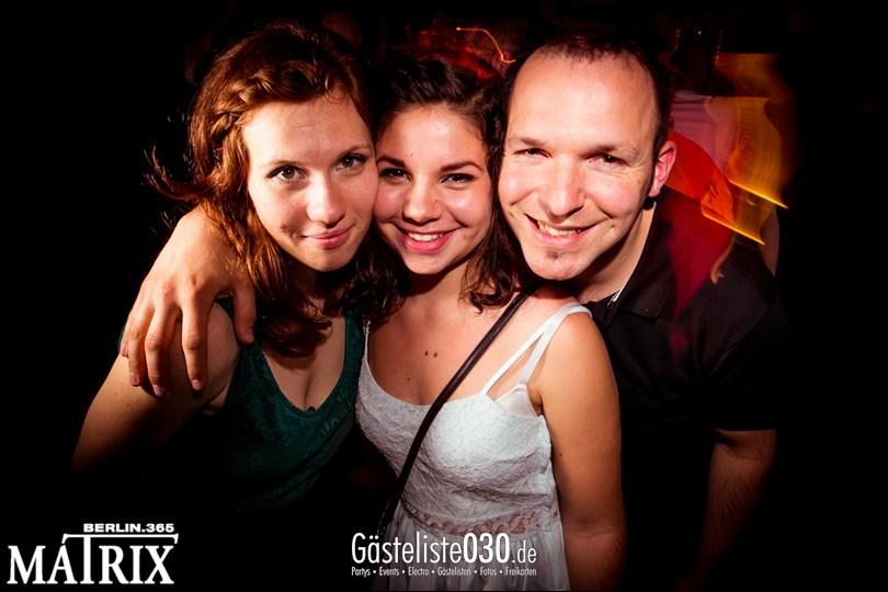 https://www.gaesteliste030.de/Partyfoto #91 Matrix Berlin vom 02.05.2014