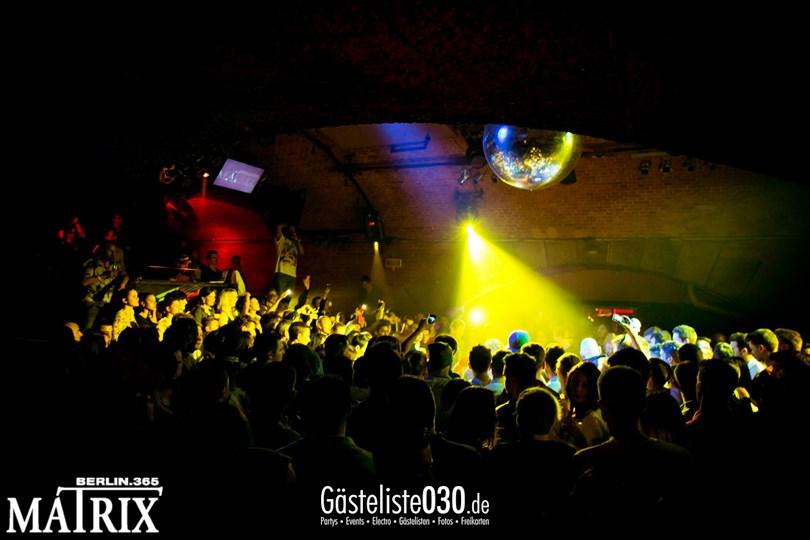 https://www.gaesteliste030.de/Partyfoto #30 Matrix Berlin vom 02.05.2014