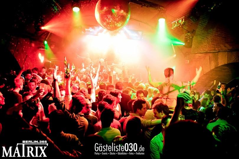 https://www.gaesteliste030.de/Partyfoto #85 Matrix Berlin vom 02.05.2014