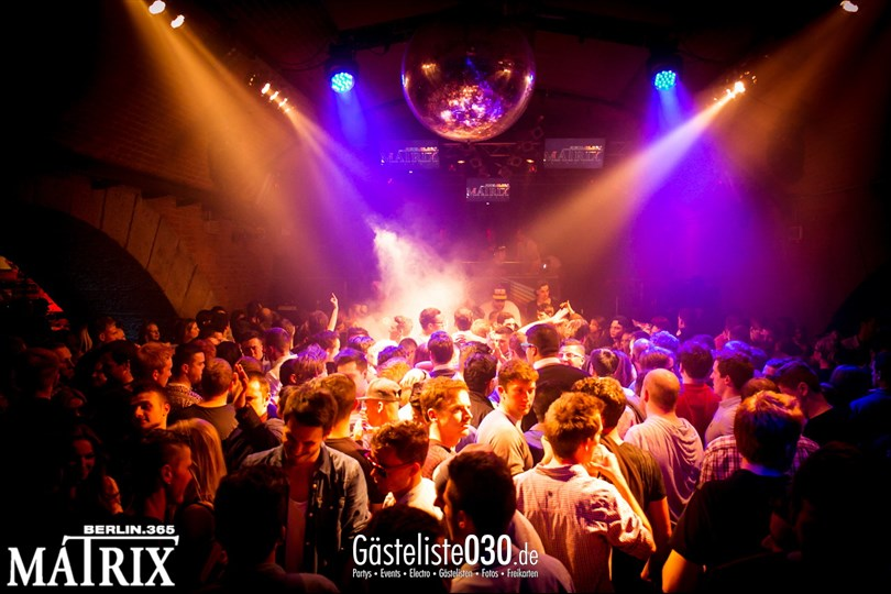 https://www.gaesteliste030.de/Partyfoto #122 Matrix Berlin vom 02.05.2014