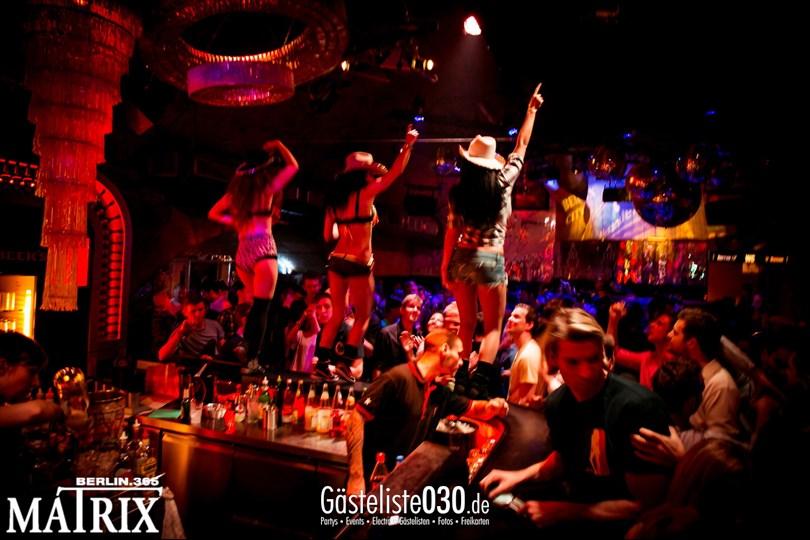 https://www.gaesteliste030.de/Partyfoto #60 Matrix Berlin vom 02.05.2014