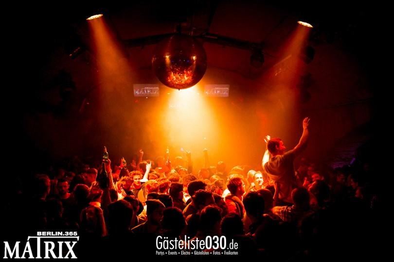 https://www.gaesteliste030.de/Partyfoto #79 Matrix Berlin vom 02.05.2014