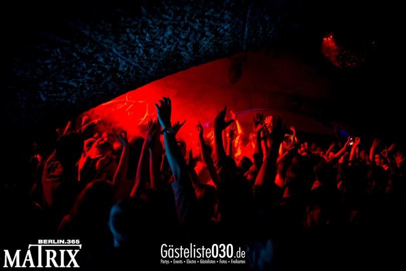 https://www.gaesteliste030.de/Partyfoto #49 Matrix Berlin vom 02.05.2014