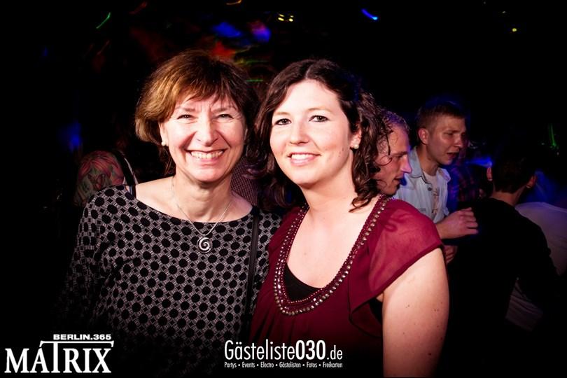 https://www.gaesteliste030.de/Partyfoto #98 Matrix Berlin vom 02.05.2014