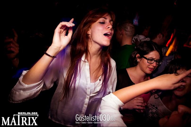 https://www.gaesteliste030.de/Partyfoto #128 Matrix Berlin vom 02.05.2014