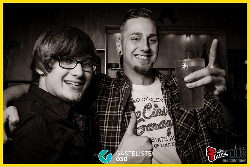 https://www.gaesteliste030.de/Partyfoto #26 Fritzclub Berlin vom 16.05.2014
