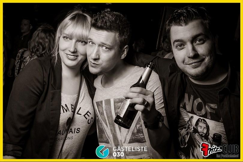 https://www.gaesteliste030.de/Partyfoto #20 Fritzclub Berlin vom 16.05.2014