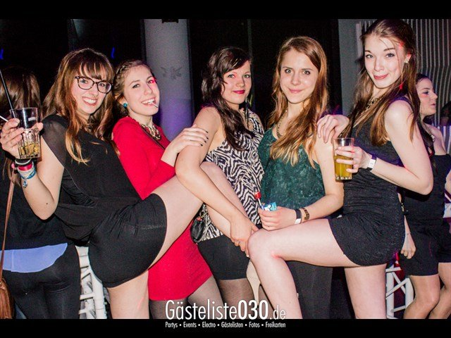 Partypics E4 02.05.2014 Young, Wild & Free - Lollipop