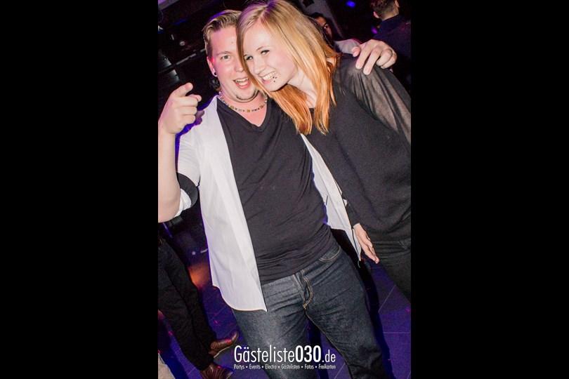 Partyfoto #7 E4 Berlin vom 02.05.2014