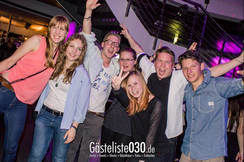 Partyfoto #8 E4 Berlin vom 02.05.2014