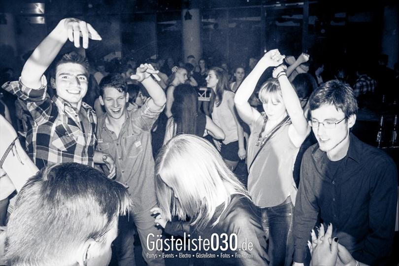 Partyfoto #44 E4 Berlin vom 02.05.2014