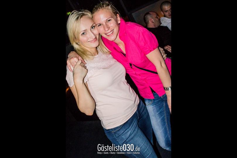 Partyfoto #23 E4 Berlin vom 02.05.2014