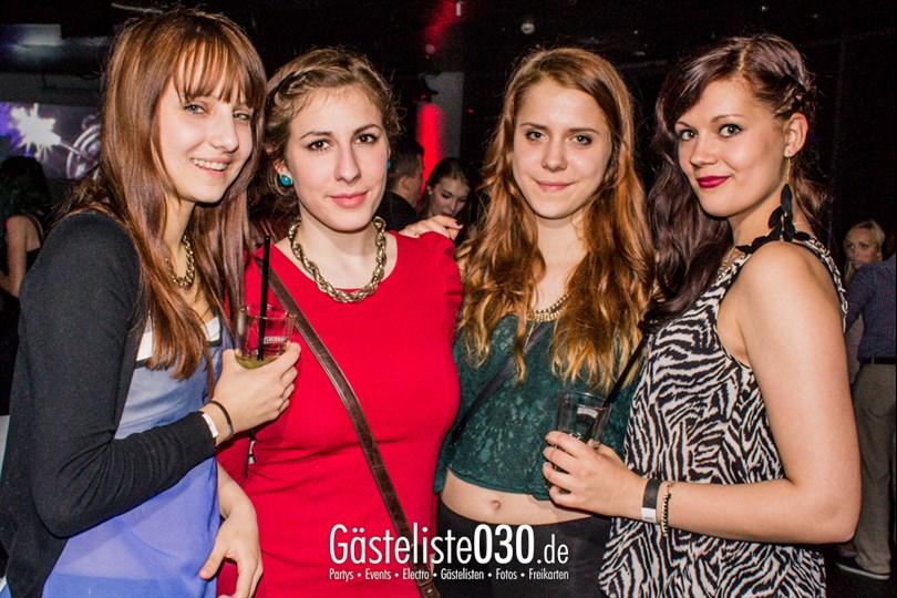 Partyfoto #9 E4 Berlin vom 02.05.2014