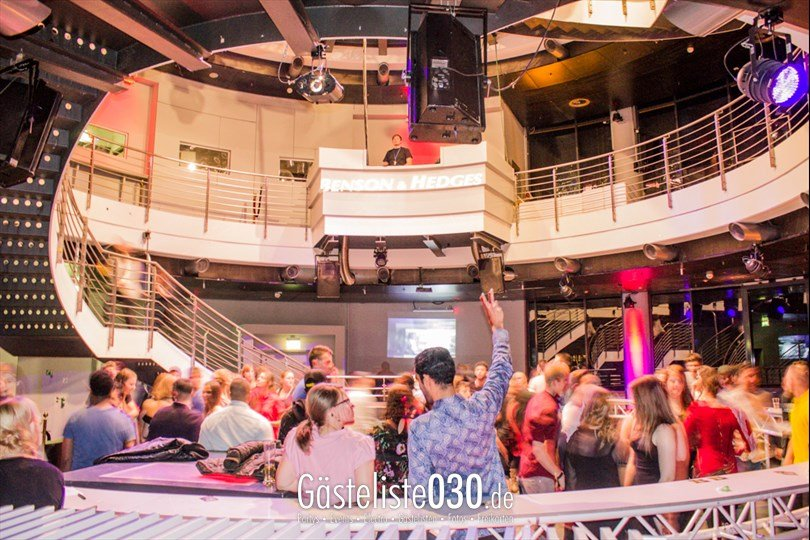 Partyfoto #21 E4 Berlin vom 02.05.2014