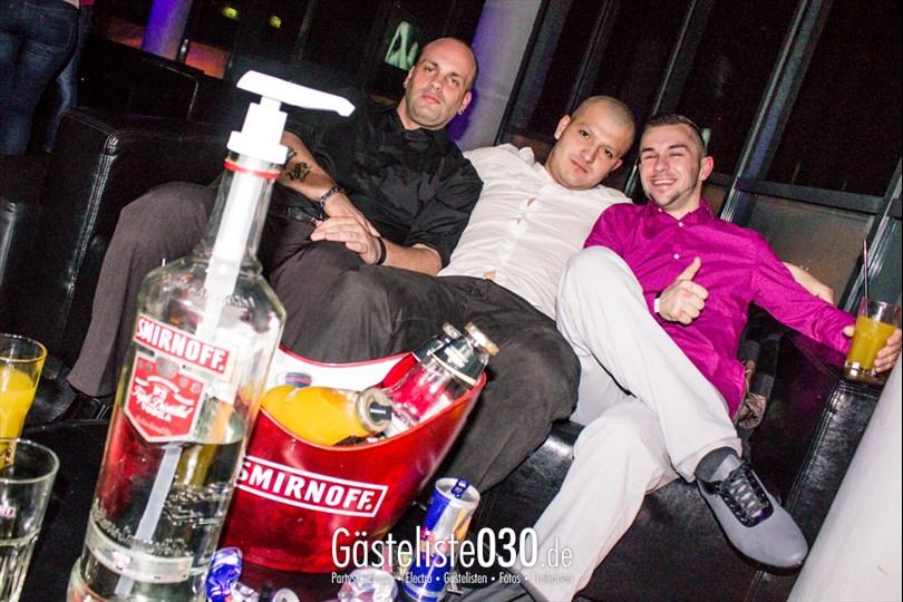 Partyfoto #24 E4 Berlin vom 02.05.2014