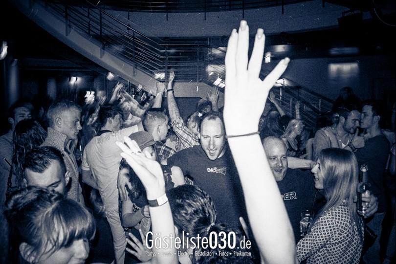 Partyfoto #59 E4 Berlin vom 02.05.2014