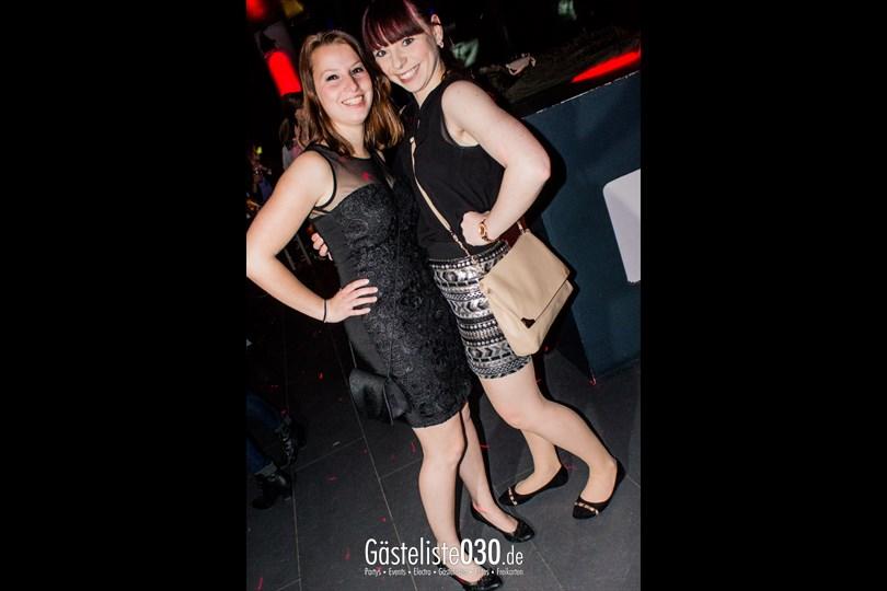 Partyfoto #30 E4 Berlin vom 02.05.2014
