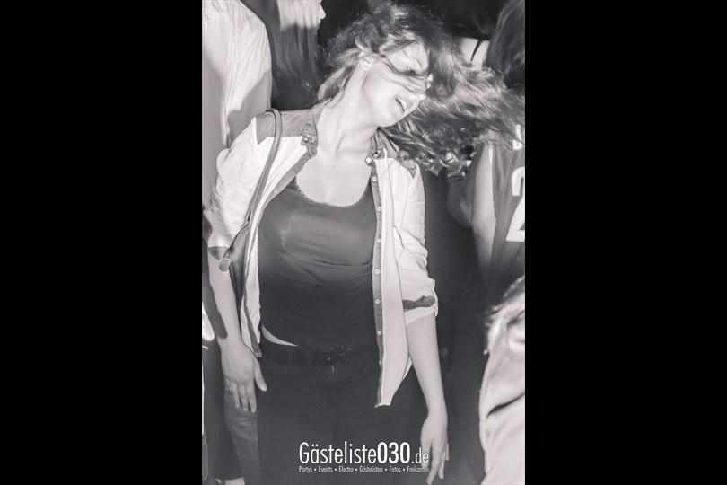 Partyfoto #29 E4 Berlin vom 02.05.2014