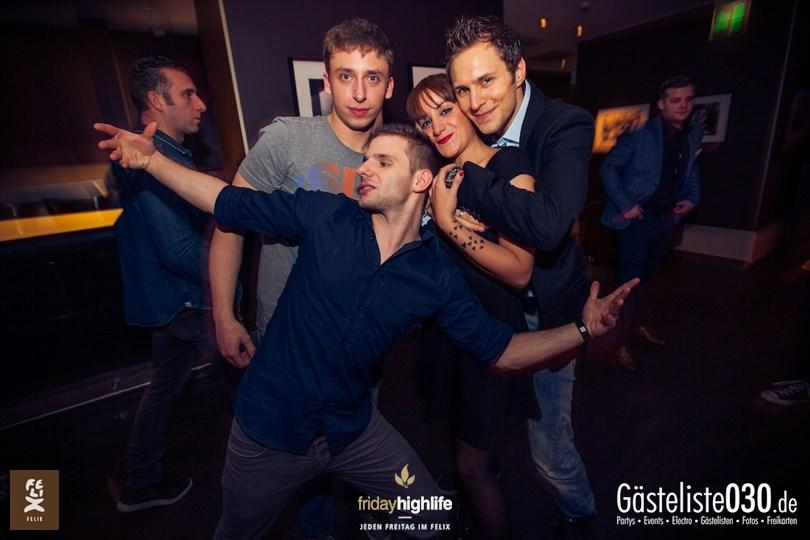 https://www.gaesteliste030.de/Partyfoto #66 Felix Club Berlin vom 02.05.2014