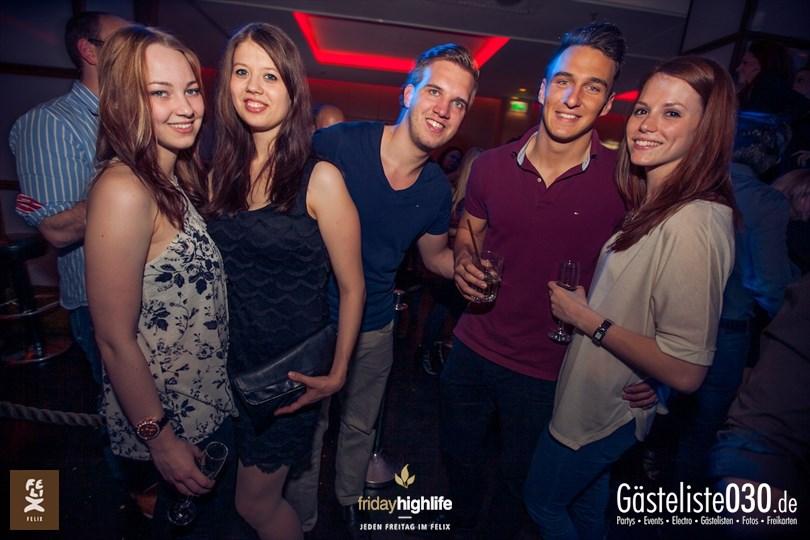 https://www.gaesteliste030.de/Partyfoto #43 Felix Club Berlin vom 02.05.2014