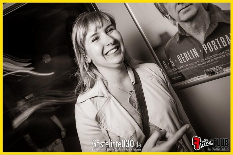 https://www.gaesteliste030.de/Partyfoto #63 Fritzclub Berlin vom 30.04.2014