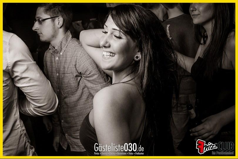 https://www.gaesteliste030.de/Partyfoto #8 Fritzclub Berlin vom 03.05.2014