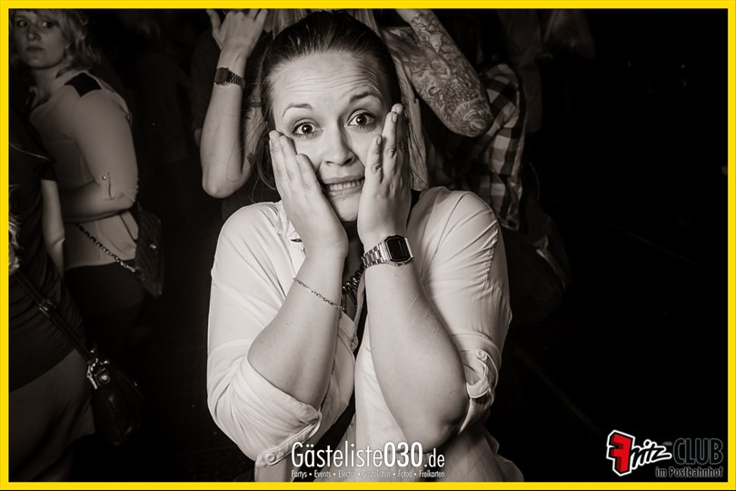 https://www.gaesteliste030.de/Partyfoto #74 Fritzclub Berlin vom 03.05.2014