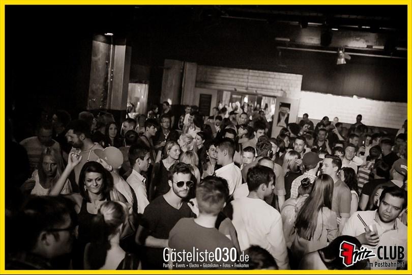 https://www.gaesteliste030.de/Partyfoto #64 Fritzclub Berlin vom 03.05.2014