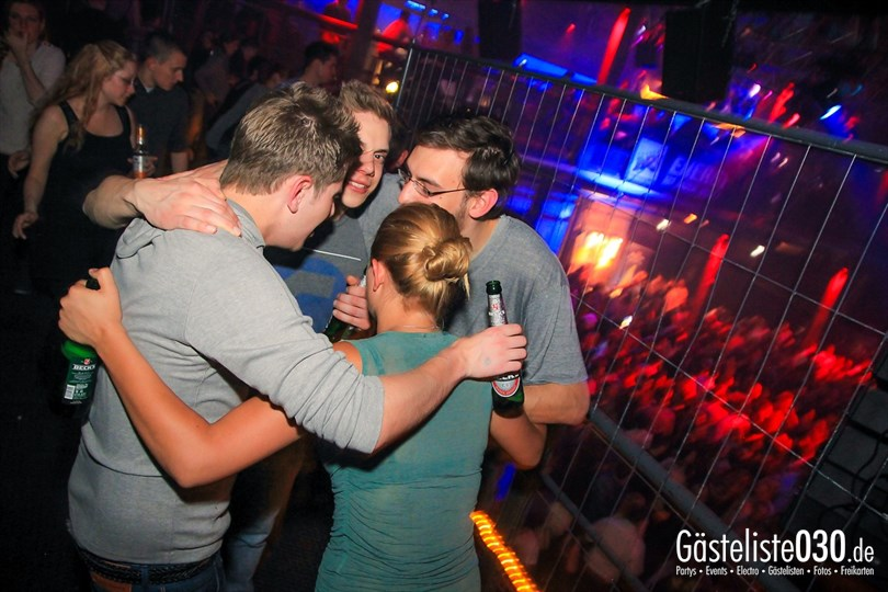 https://www.gaesteliste030.de/Partyfoto #20 Kesselhaus @ Kulturbrauerei Berlin vom 03.05.2014