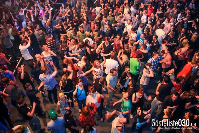 https://www.gaesteliste030.de/Partyfoto #10 Kesselhaus @ Kulturbrauerei Berlin vom 03.05.2014
