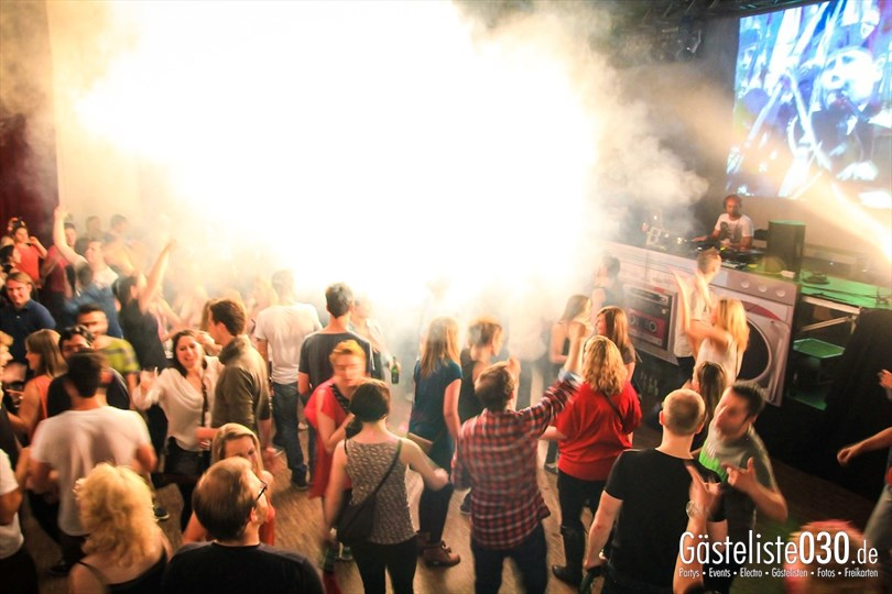 https://www.gaesteliste030.de/Partyfoto #58 Kesselhaus @ Kulturbrauerei Berlin vom 03.05.2014