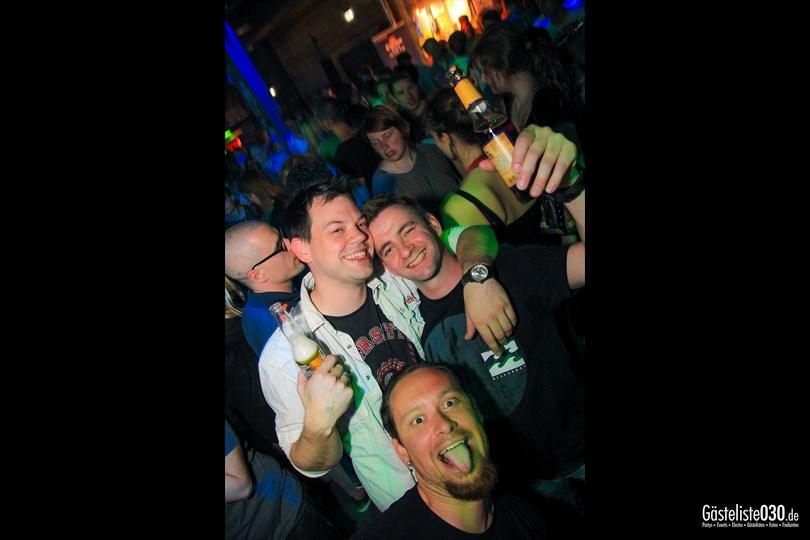https://www.gaesteliste030.de/Partyfoto #105 Kesselhaus @ Kulturbrauerei Berlin vom 03.05.2014