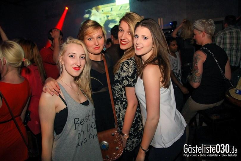 https://www.gaesteliste030.de/Partyfoto #37 Kesselhaus @ Kulturbrauerei Berlin vom 03.05.2014
