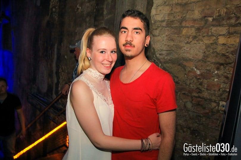 https://www.gaesteliste030.de/Partyfoto #54 Kesselhaus @ Kulturbrauerei Berlin vom 03.05.2014