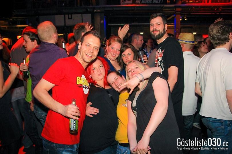 https://www.gaesteliste030.de/Partyfoto #43 Kesselhaus @ Kulturbrauerei Berlin vom 03.05.2014