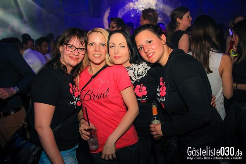 https://www.gaesteliste030.de/Partyfoto #38 Kesselhaus @ Kulturbrauerei Berlin vom 03.05.2014