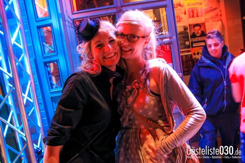 https://www.gaesteliste030.de/Partyfoto #81 Kesselhaus @ Kulturbrauerei Berlin vom 03.05.2014