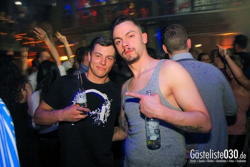 https://www.gaesteliste030.de/Partyfoto #86 Kesselhaus @ Kulturbrauerei Berlin vom 03.05.2014