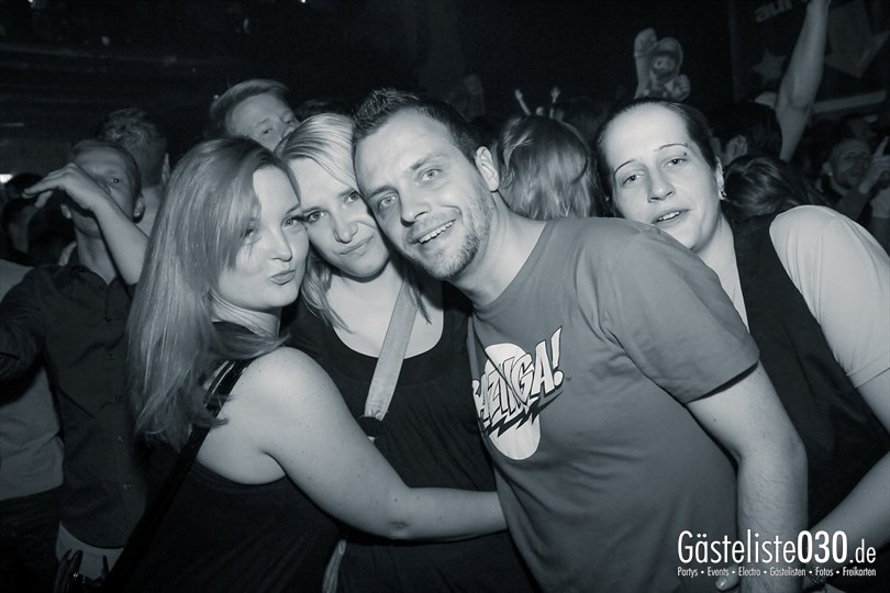 https://www.gaesteliste030.de/Partyfoto #19 Kesselhaus @ Kulturbrauerei Berlin vom 03.05.2014