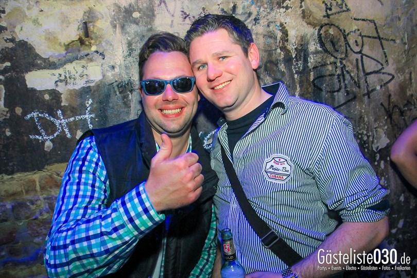 https://www.gaesteliste030.de/Partyfoto #61 Kesselhaus @ Kulturbrauerei Berlin vom 03.05.2014