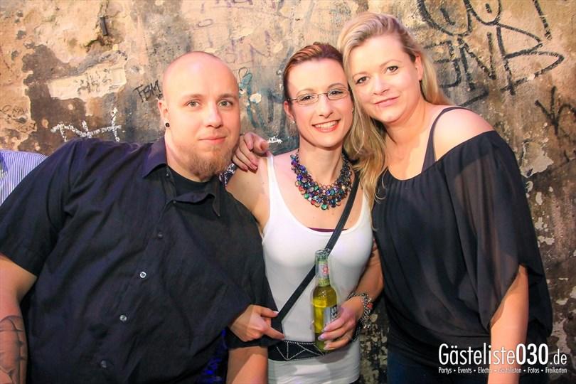 https://www.gaesteliste030.de/Partyfoto #46 Kesselhaus @ Kulturbrauerei Berlin vom 03.05.2014