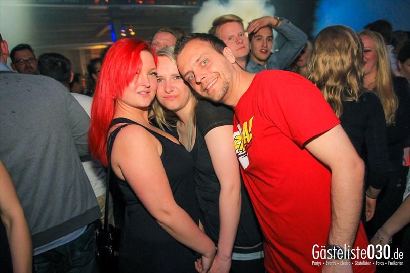 https://www.gaesteliste030.de/Partyfoto #95 Kesselhaus @ Kulturbrauerei Berlin vom 03.05.2014