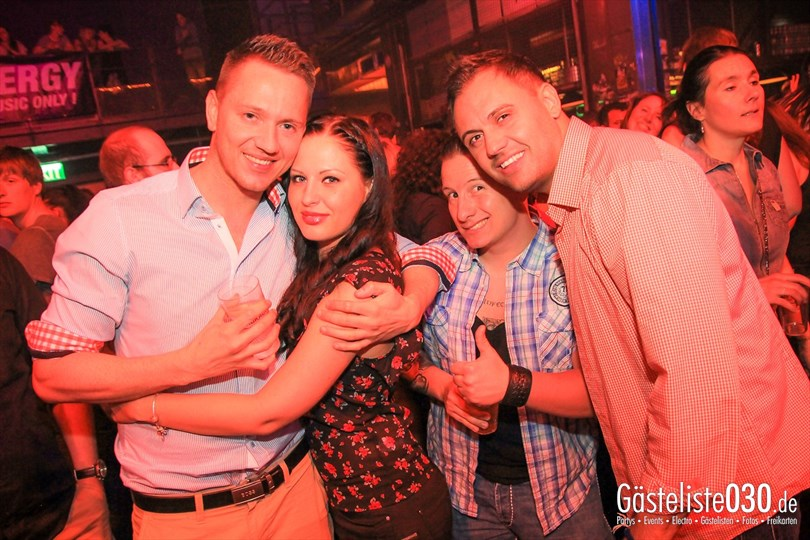 https://www.gaesteliste030.de/Partyfoto #107 Kesselhaus @ Kulturbrauerei Berlin vom 03.05.2014